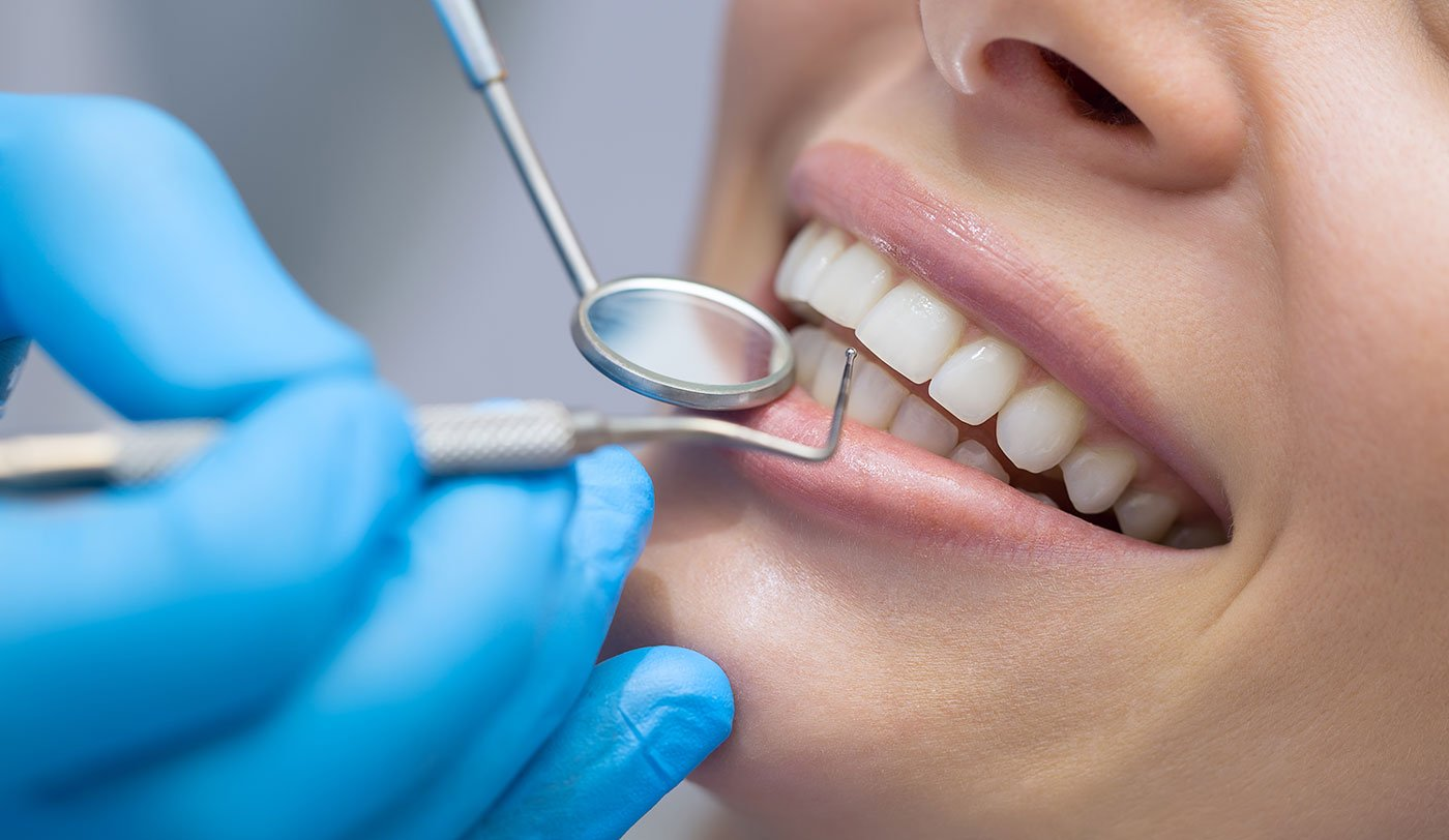 Dental Care In Chiswick London